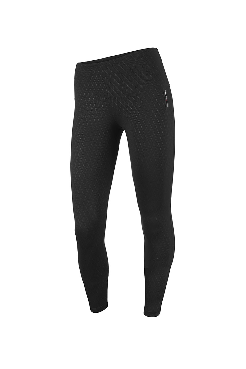 LEGGINGS PIEL NEGRO SONTRESS MP16-5